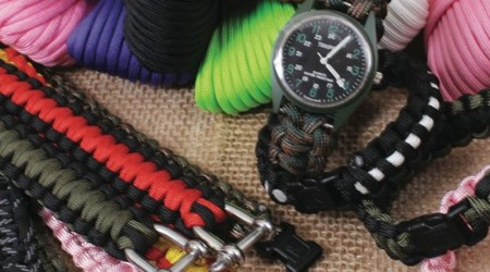 Rothco Paracord & Accessories